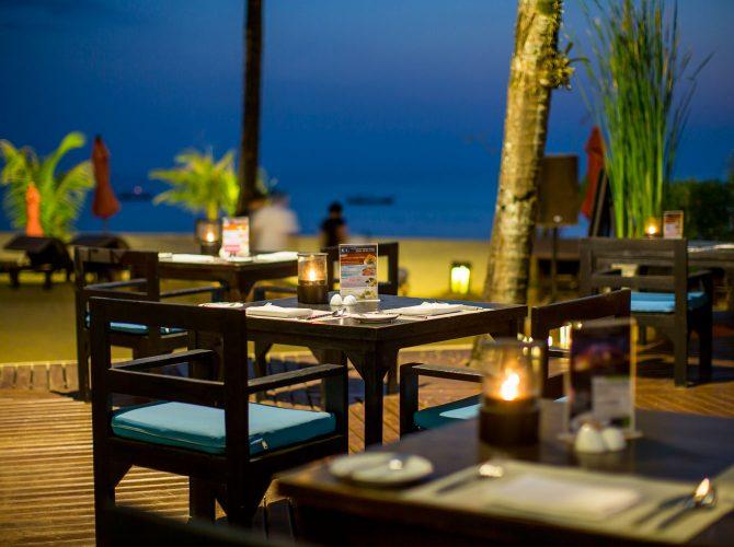Lomtalay Restaurant