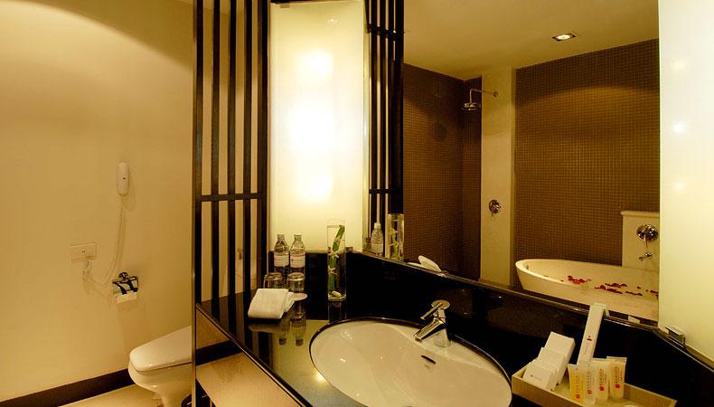 Deluxe Oasis | Accommodation | Ramada Khao Lak Resort