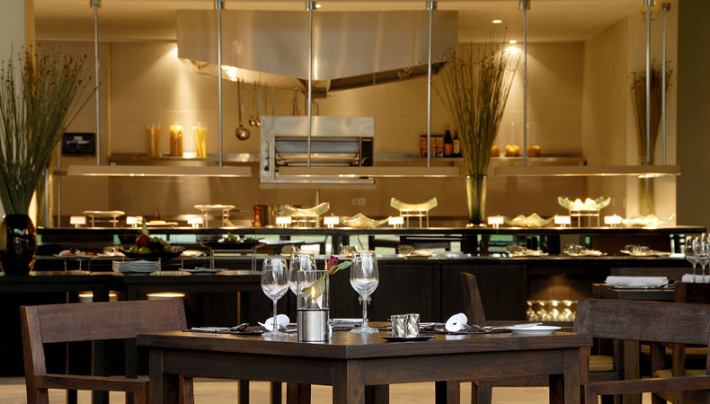 The Kitchen | Restaurants, Bars and Dining | Ramada Khao Lak Resort