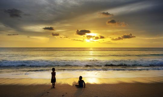 Ramada Khao Lak - Beach